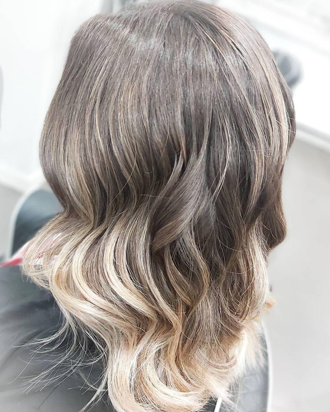 @charog salonilitia 1 - Tendencias a todo color del pelo para 2021. Los tonos que transformarán el año
