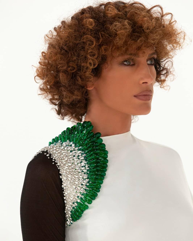 @oficialnievesa - Tendencias en el Pelo  de este otoño que se inspiran en las Spice Girls