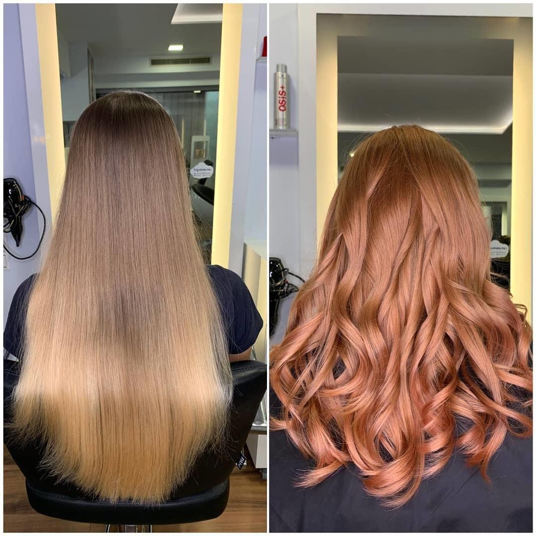 @skstylebarcelona 5 - Tendencias a todo color del pelo para 2021. Los tonos que transformarán el año