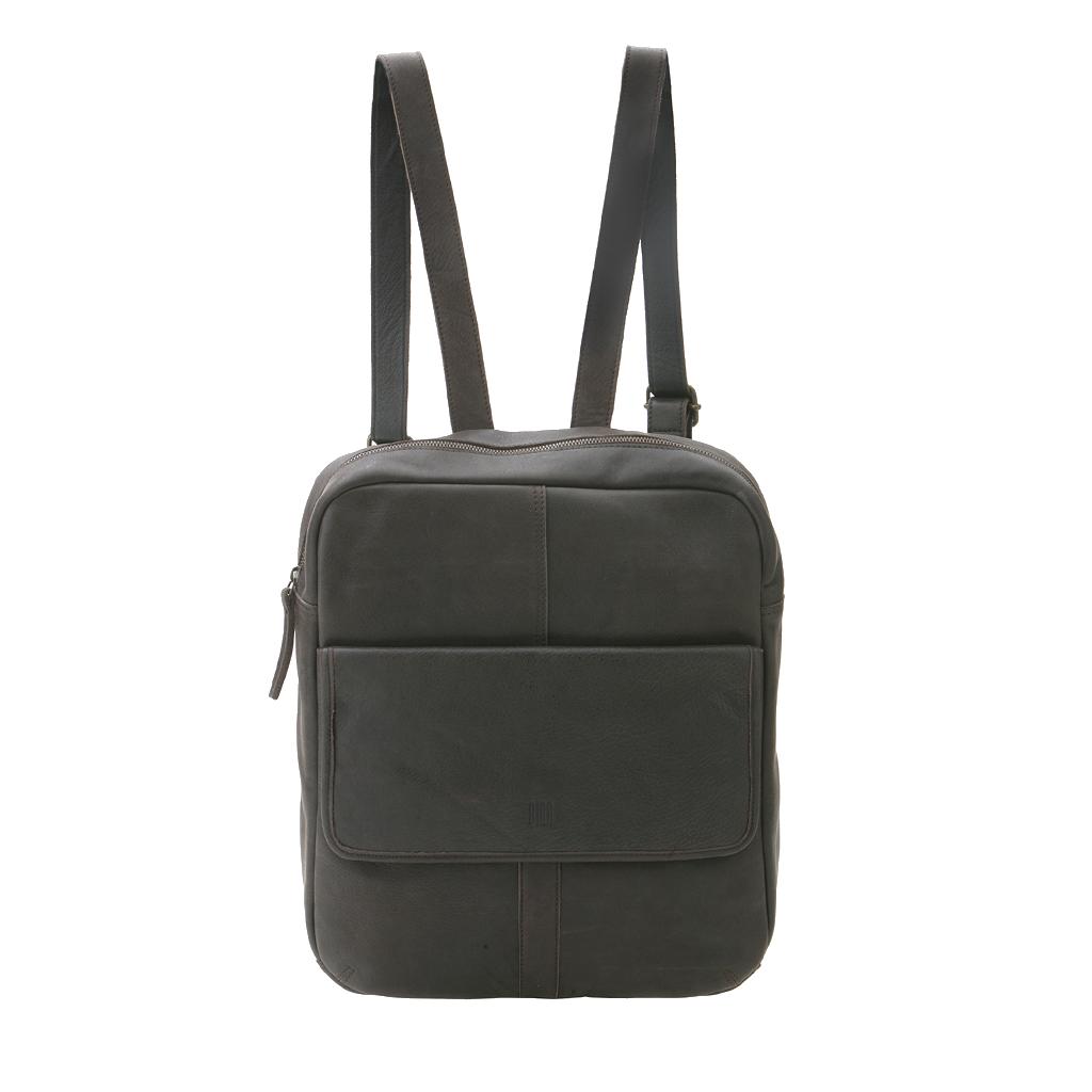 BIBA LEATHER SPRINGFIELD BACKPACK 129%E2%82%AC%20(1) - Una mochila para cada tipo de hombre