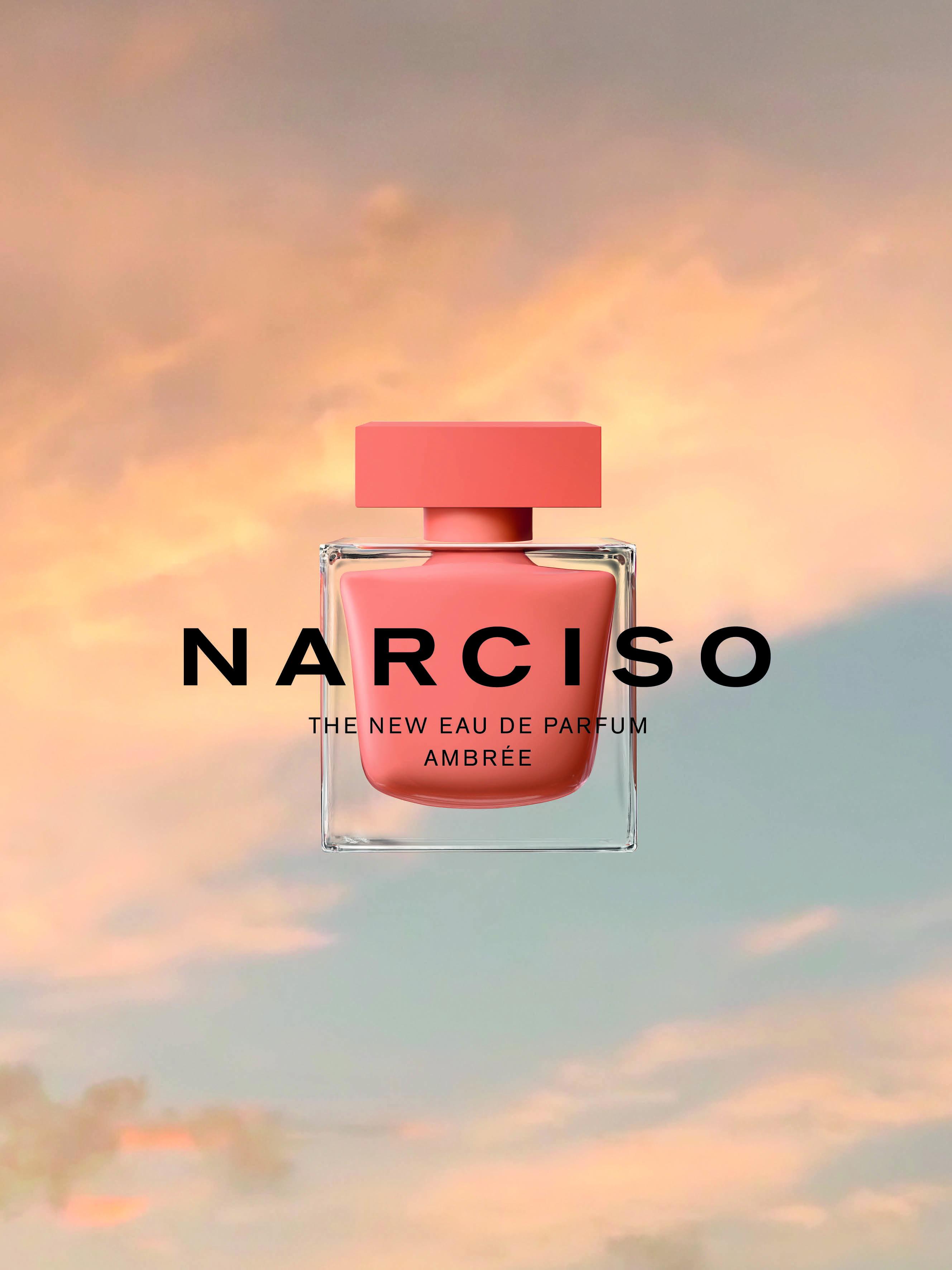 NR NARCISO EDP AMBREE EDP CREATIVE PACKSHOT English 0,75 - Narciso,  el nuevo  eau de parfum  Ambrée