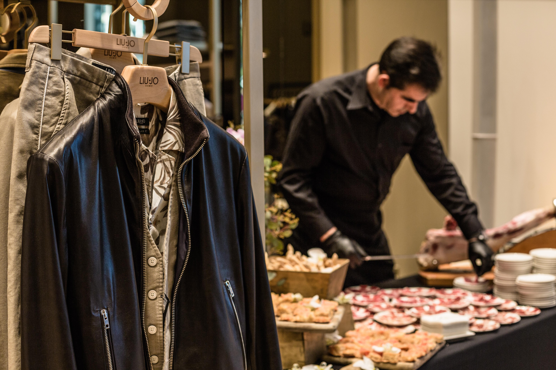 materiales de alta calidad disfruta el precio de liquidación encanto de costo Liu Jo Uomo Flagship Store en Barcelona - dioniacosta.com